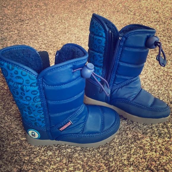 Little Boys Winter Boots   Poshmark